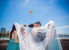 Wedding Photography in Sydney